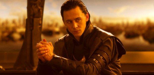 Thor Thorem, ale Loki to świetny villain. Chociaż po tym konkretnym filmie ciężko mi zrozumieć ten cały hajp, no ale jeszcze trochę przede mną.